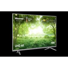 "TV 65"" 4K UHD SLIM DESIGN HISENSE"
